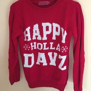 Christmas Sweater
